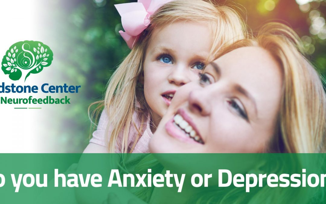 The Permanent Way to Overcome Anxiety and Depression without Medication