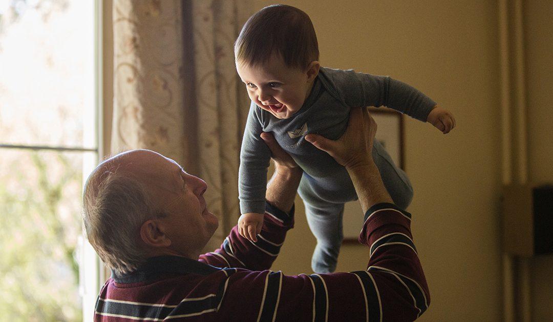 How Chiropractic Can Help Elderly Individuals