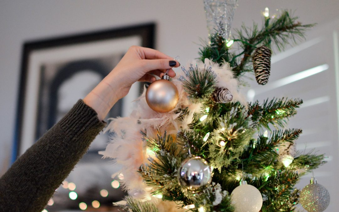 5 Things We're Grateful For this Holiday Season