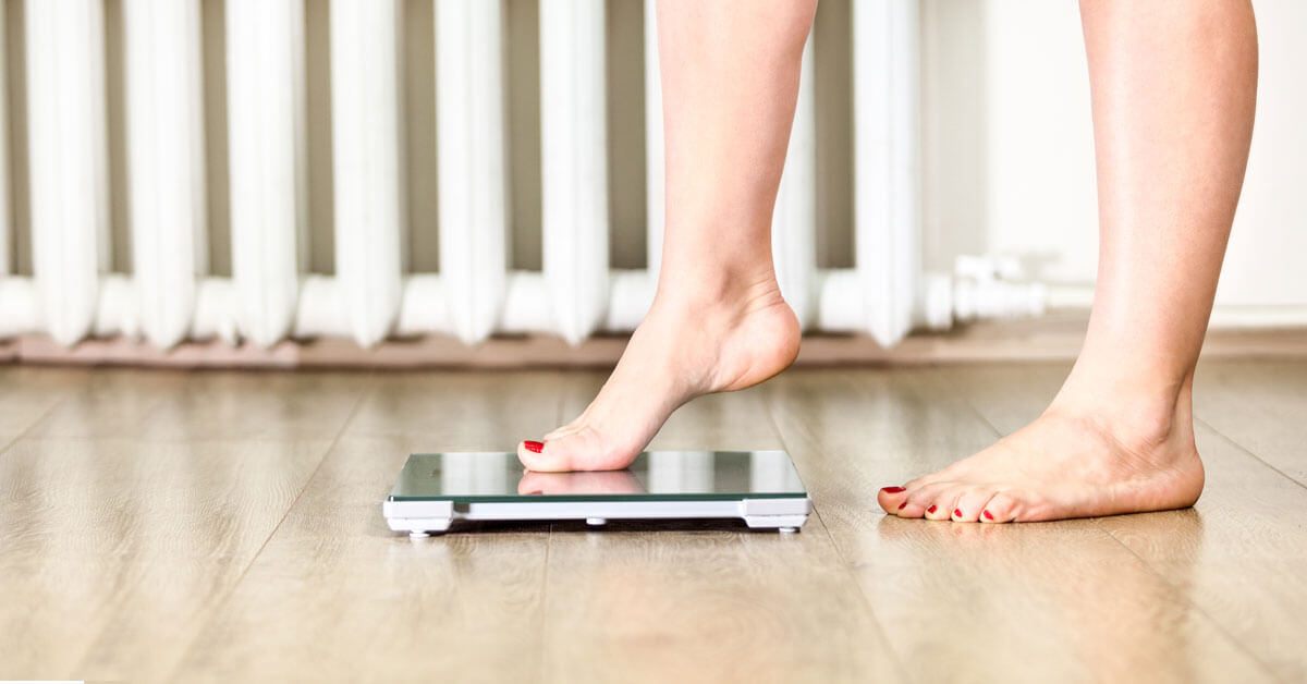 Menopausal Weight Gain: How to Combat the Steady Creep
